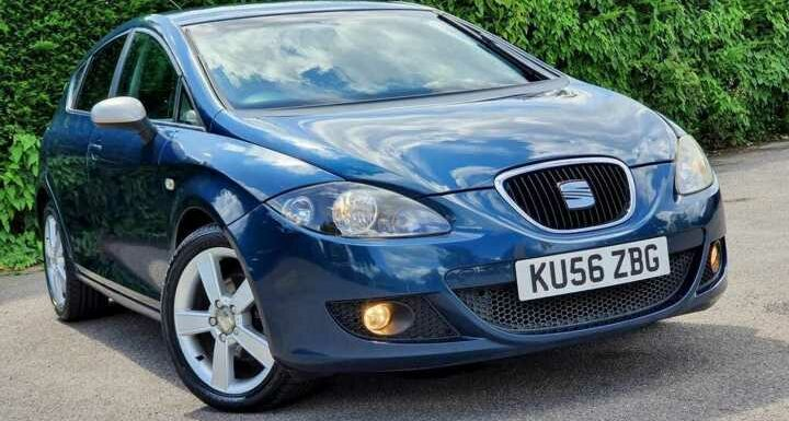 Seat Leon FR   Shed of the Week