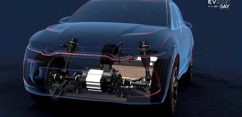 Stellantis joins EV party, Biden hints at EV Corvette, EV trailer hauls a range remedy: What's New @ The Car Connection