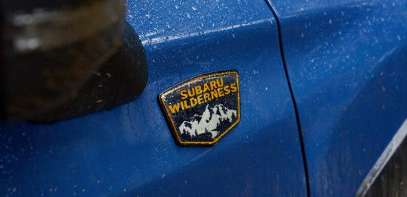 Subaru releases Forester Wilderness SUV teaser video – paultan.org