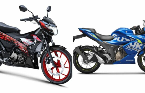 Suzuki Malaysia to have sub-250 cc dealer channel – Belang 150 and GSX-R150 coming to Malaysia soon? – paultan.org