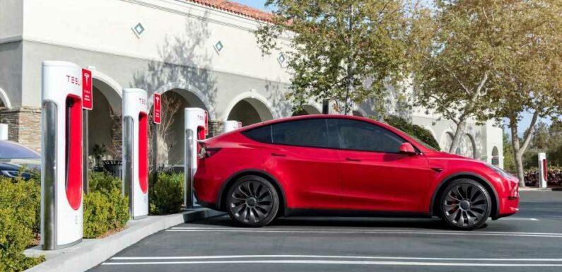 Tesla Is Planning A Much Longer Range Model Y Crossover