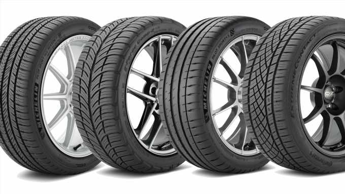 The Best Performance Tires, According to Tire Rack Enthusiast Reviews