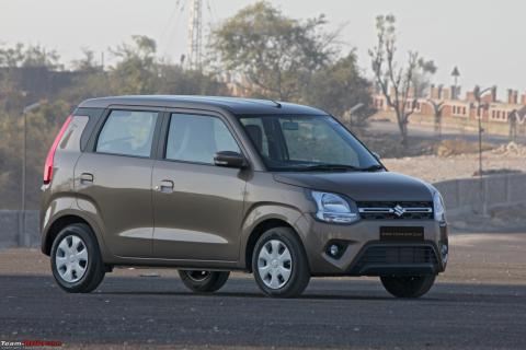 Top 10 best-selling cars in India – July 2021