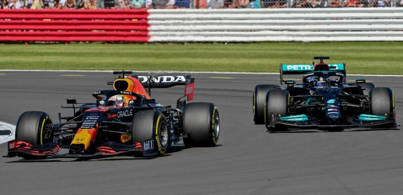 Toto Wolff vows he will ignore Red Bull 'noise'