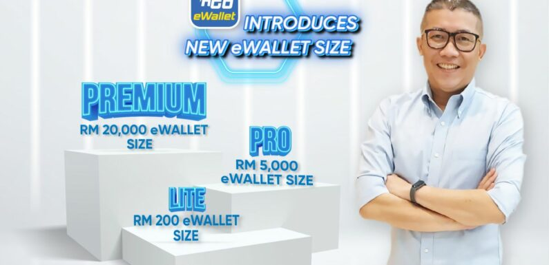 Touch n Go eWallet introduces new Premium tier – reload up to RM20k, RM300k annual transaction limit – paultan.org
