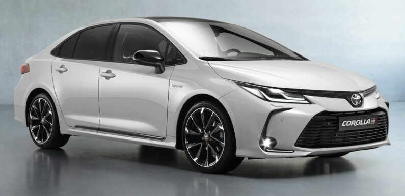 Toyota Corolla sales surpass 50 million units – world's most popular nameplate, one sold every 28 seconds! – paultan.org