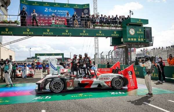 Toyota scores fourth straight 24 Hours of Le Mans victory, first with GR010 Hybrid Le Mans Hypercar – paultan.org