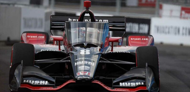 Winners and Losers from IndyCar Series' Big Machine Music City Grand Prix