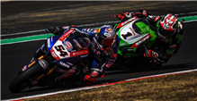 2021 WSBK: Toprak on top after Magny-Cours, loses clean sweep of weekend due to Kawasaki protest – paultan.org