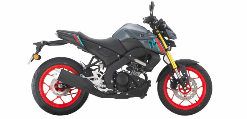 2021 Yamaha MT-15 gets colour updates for Malaysia – pricing remains unchanged at RM11,988 RRP – paultan.org