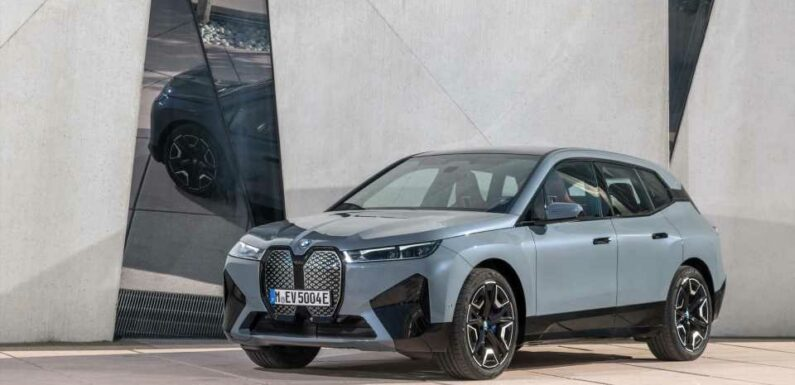2022 BMW lineup previewed, 2022 Bentley Continental GT Speed excels, RAV4 Prime succeeds off-road: What's New @ The Car Connection