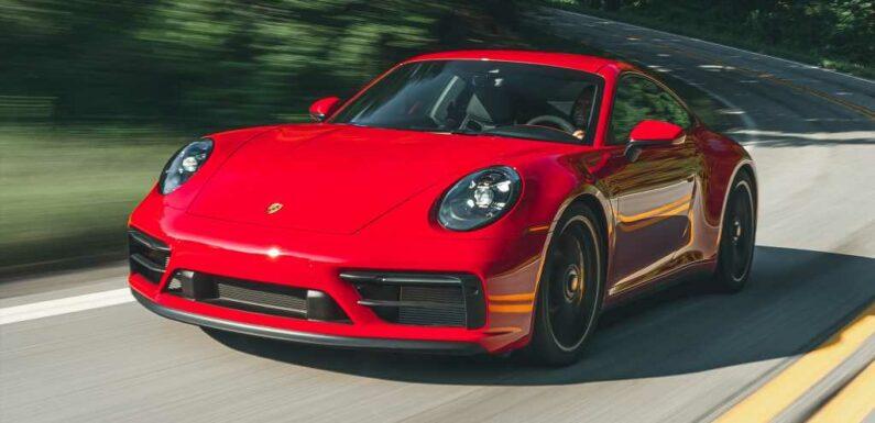 2022 Porsche 911 Carrera GTS First Drive Review: Ultimate Middleman