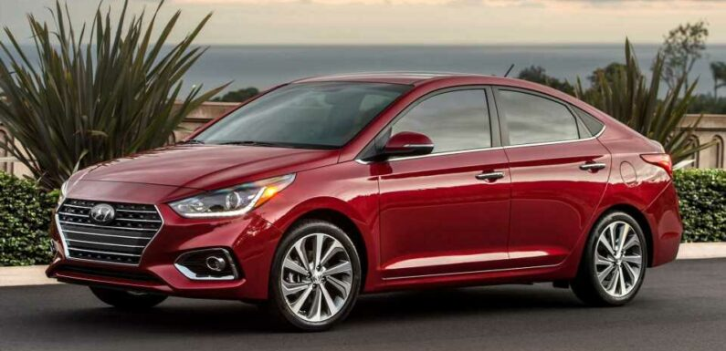 Another Manual Transmission Has Died, This Time From Hyundai