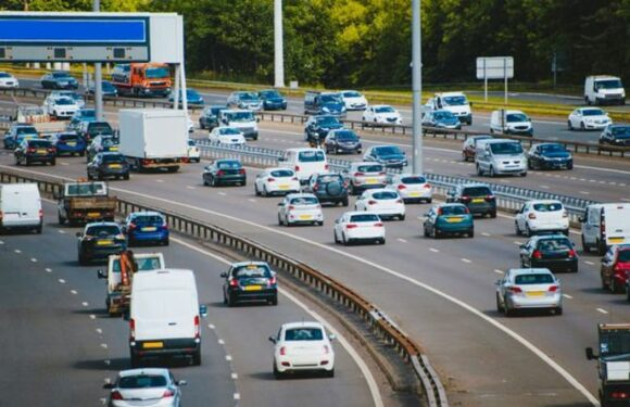 Car tax pay per mile changes will be looked at this Autumn to plug 'fiscal black hole'