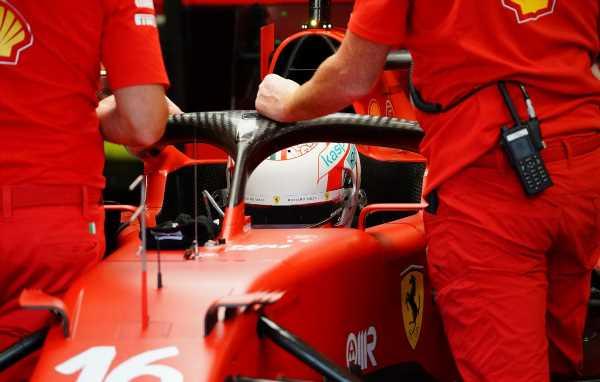 Charles Leclerc 'not afraid' for 2022 but Ferrari must start well