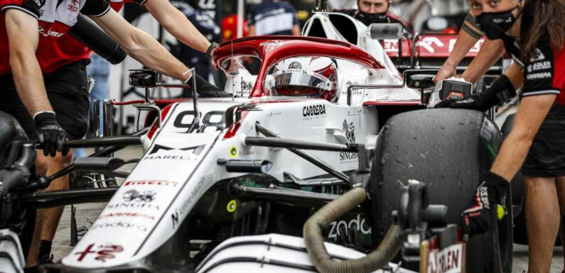 F1 rookie practice sessions a 'complex situation'