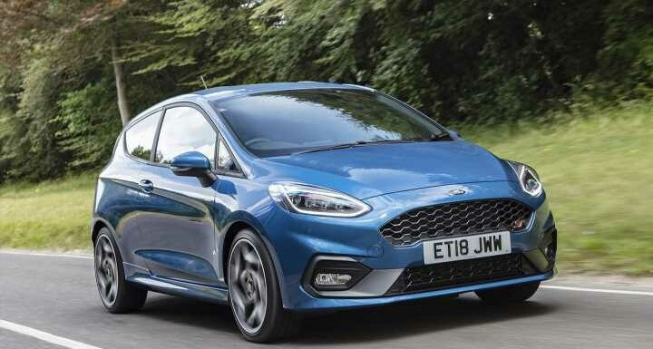 Ford Fiesta ST (Mk8) | PH Used Buying Guide