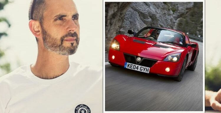 Former Fifth Gear host includes Vauxhall and Lancia in top four unique classic cars