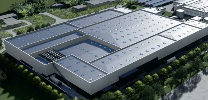 Germany: ACC Receives €437 Million To Build Battery Gigafactory