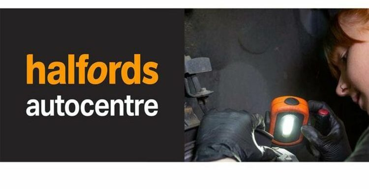Halfords Autocentres is offering customers free brakes for life – how to get offer