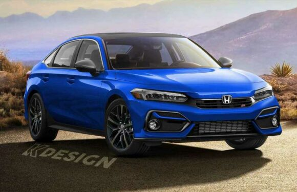 Honda Dealer Claims 2022 Civic Si Reveal Is Imminent