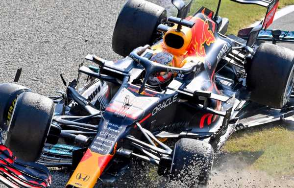 Honda call again for changes to engine penalty regulations
