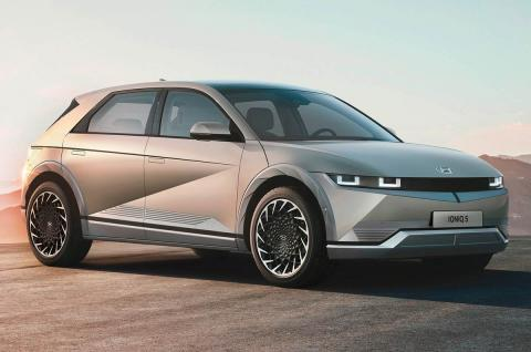 Hyundai & Kia to introduce 6 electric cars by 2024