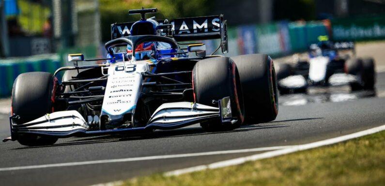 Jost Capito adamant Williams can win in F1 again