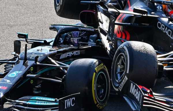 Marko: Show put on that poor Hamilton is injured