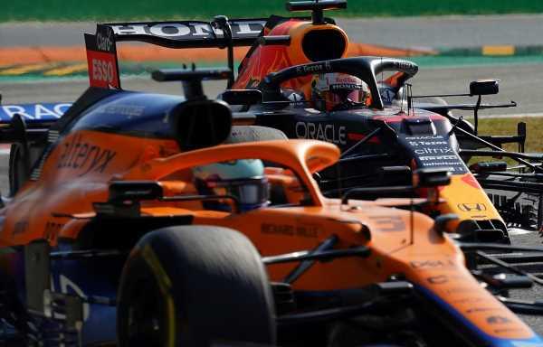 McLaren: 2021 focus won't harm 2022 prospects | Planet F1