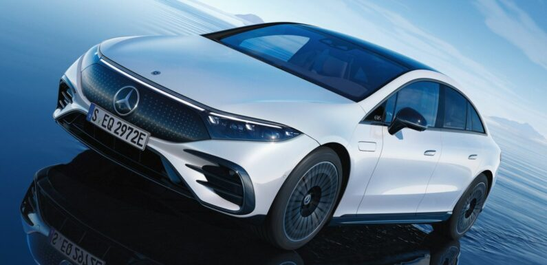Mercedes-Benz Malaysia committed to an EV future – CKD EQ plans dependent on clearer gov't policies – paultan.org