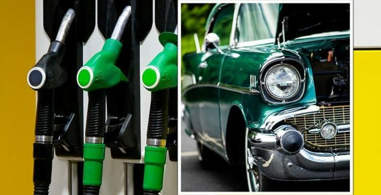 New E10 fuel changes could cause 'long term damage' to classic petrol cars