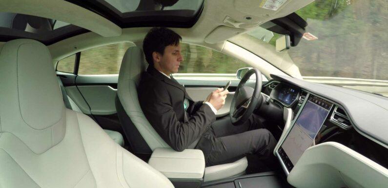 New Tesla Autopilot Attention Study: Interesting, Not Surprising