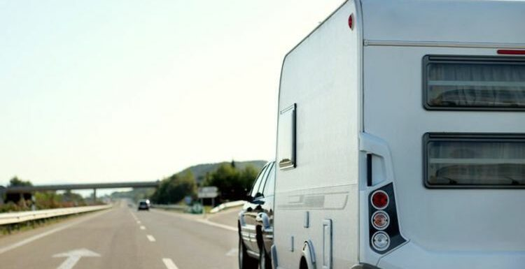 New caravan rule changes 'might affect' drivers car insurance policies, warns DVSA
