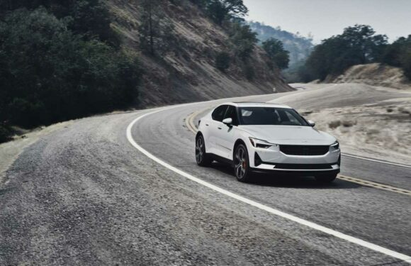 Polestar Wants to Make Electric Cars in a Way Volvo Can\u2019t