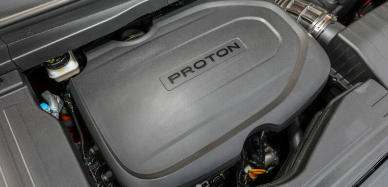 Proton CamPro VVT engine R&D has ended – 1.5T is the future – paultan.org