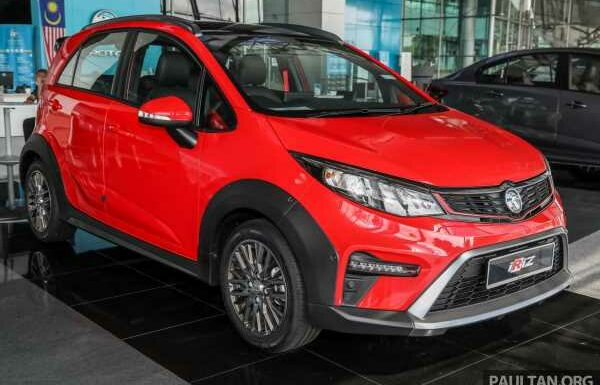 Proton year-to-date August 2021 sales at 62,637 units, up 1.6% – production and exports have resumed – paultan.org