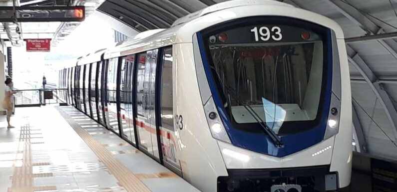 Rapid KL expects increase in LRT users during Phase 2 of NRP, to deploy additional trains should need arise – paultan.org