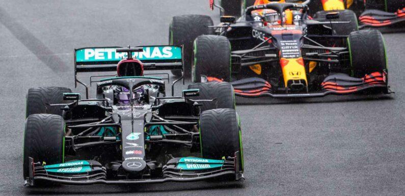 Red Bull's complaint against Mercedes power unit 'trick' – report