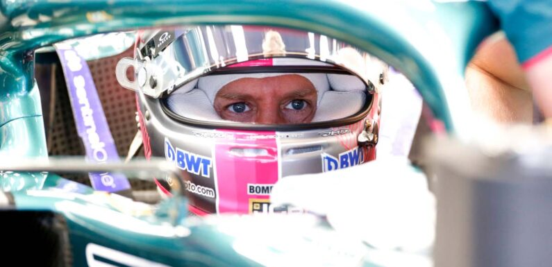 Sebastian Vettel 'angry' as Q3 was 'easily' possible at Sochi | Planet F1