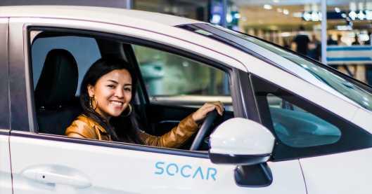 Socar secures RM229.35 million in funding from Sime Darby Berhad and South Korea's EastBridge Partners – paultan.org