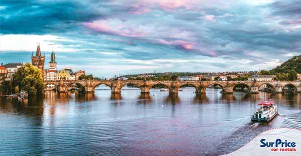 Surprice Car Rentals Opens in Czech Republic