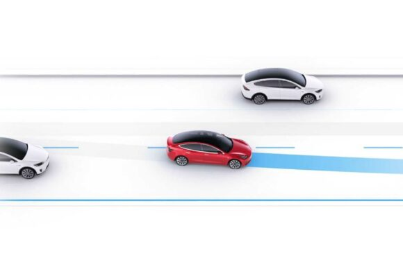 Survey Reveals Tesla's Full Self-Driving Take Rate Is Declining