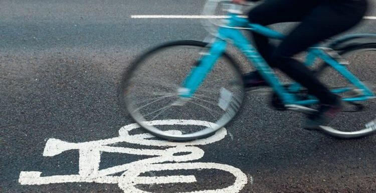 'They should pay for upkeep': Concern over calls for cyclists to pay extra 'form of tax'