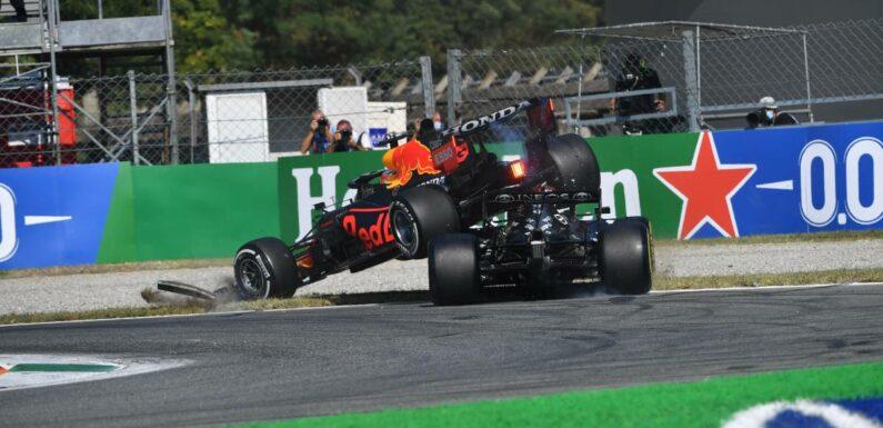Toto Wolff says Halo 'definitely' saved Lewis Hamilton's life   Planet F1