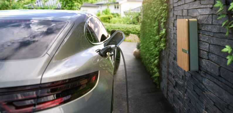 UK Proposes Law To Switch Off EV Home Chargers During Peak Hours