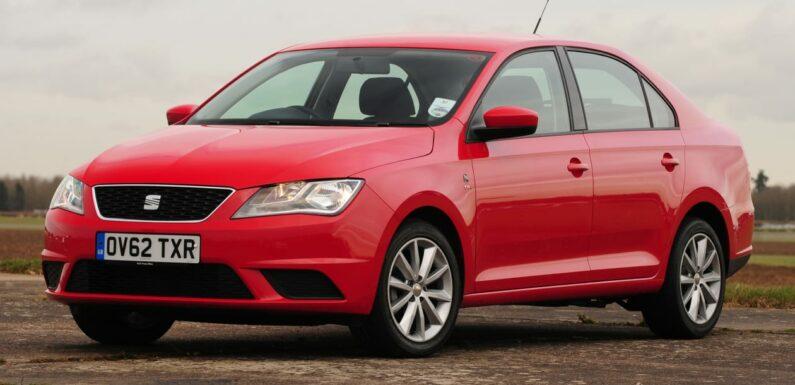Used SEAT Toledo review