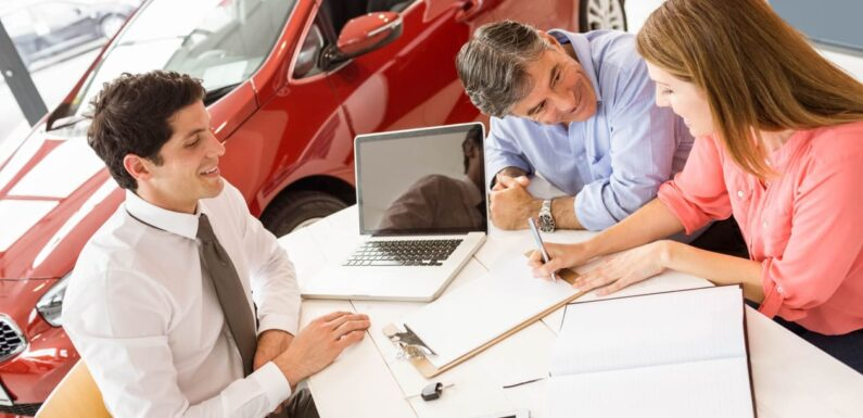 Used car finance explained: PCP, PCH, leasing, loans and top tips