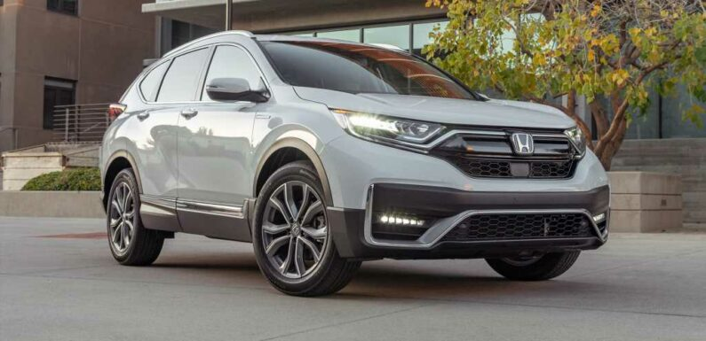 What's the Best 2022 Honda CR-V Trim? Here's Our Guide