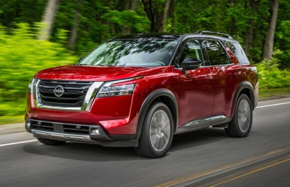What's the Best 2022 Nissan Pathfinder Trim? Here's Our Guide